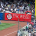 Miguel Andujar hits RBI double with fan interference (Video)