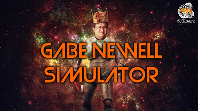 Gabe Newell Simulator Free Download
