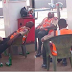 FRSC Recalls Officials Caught Sleeping On Duty After Consuming Alcohol