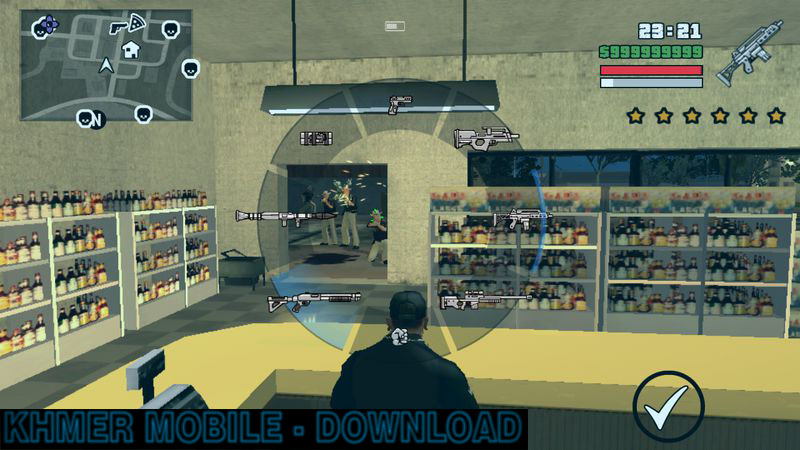 gta v mobile download for android