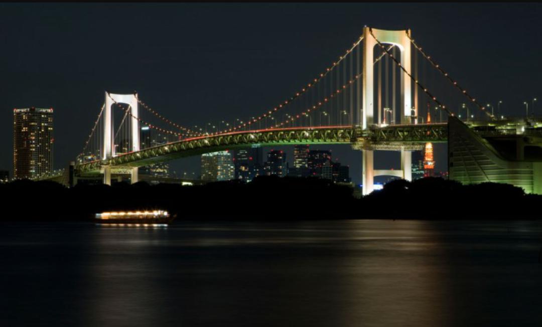 Image result for สะพานควางอัน แดเคียว