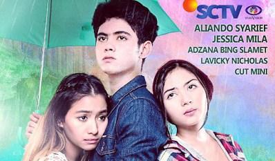 Ost Detak Cinta SCTV
