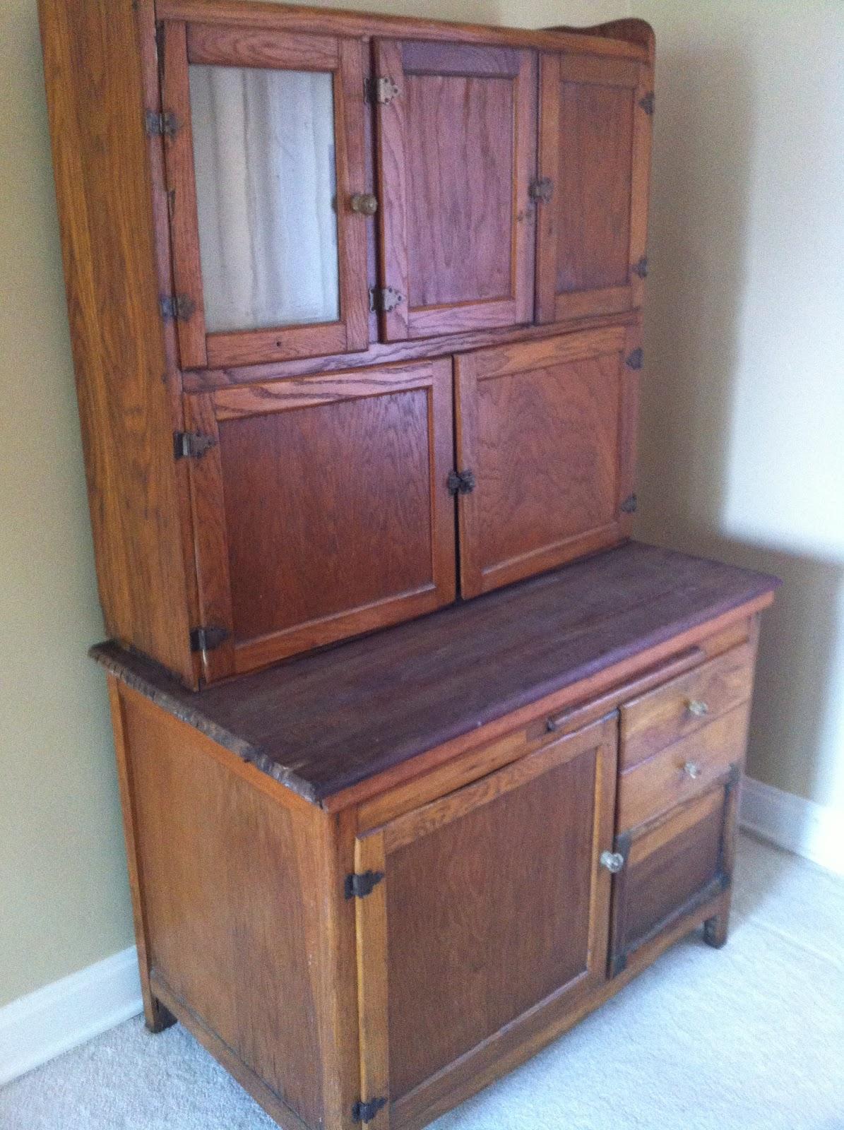 Christy's Craft Corner of Easy DIY Projects: Hoosier ...