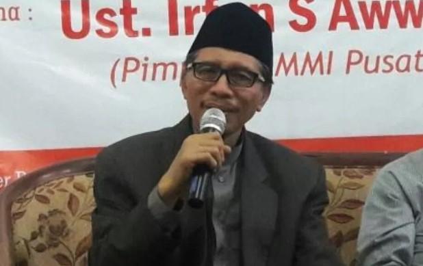 Umat Islam Yang Ada Di PDIP Dihimbau Keluar