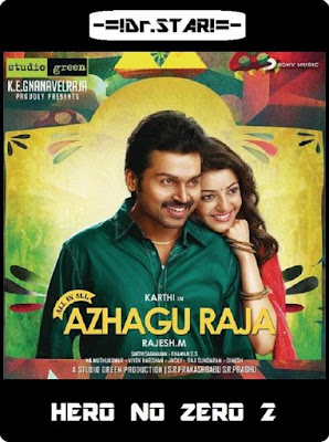 All in All Azhagu Raja 2013 Dual Audio 720p UNCUT HDRip 800Mb x265 HEVC