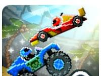 Game Drive Ahead V1.35 Apk Mod Lots Of Money
