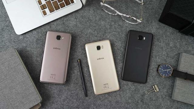 6 Smartphone Murah Terbaru di Bulan November 2017
