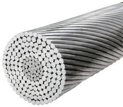 ACSR (ALUMINUM CONDUCTORS STEEL REINFORCED)  Conductor Sizes and Specification List