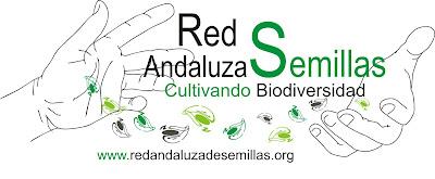 Red Andaluza de Semillas banner
