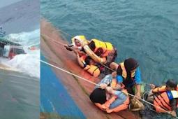 Kapal Feri Tenggelam di Selayar, Ternyata ini Penyebabnya