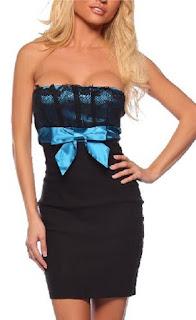 women's lace party dresses