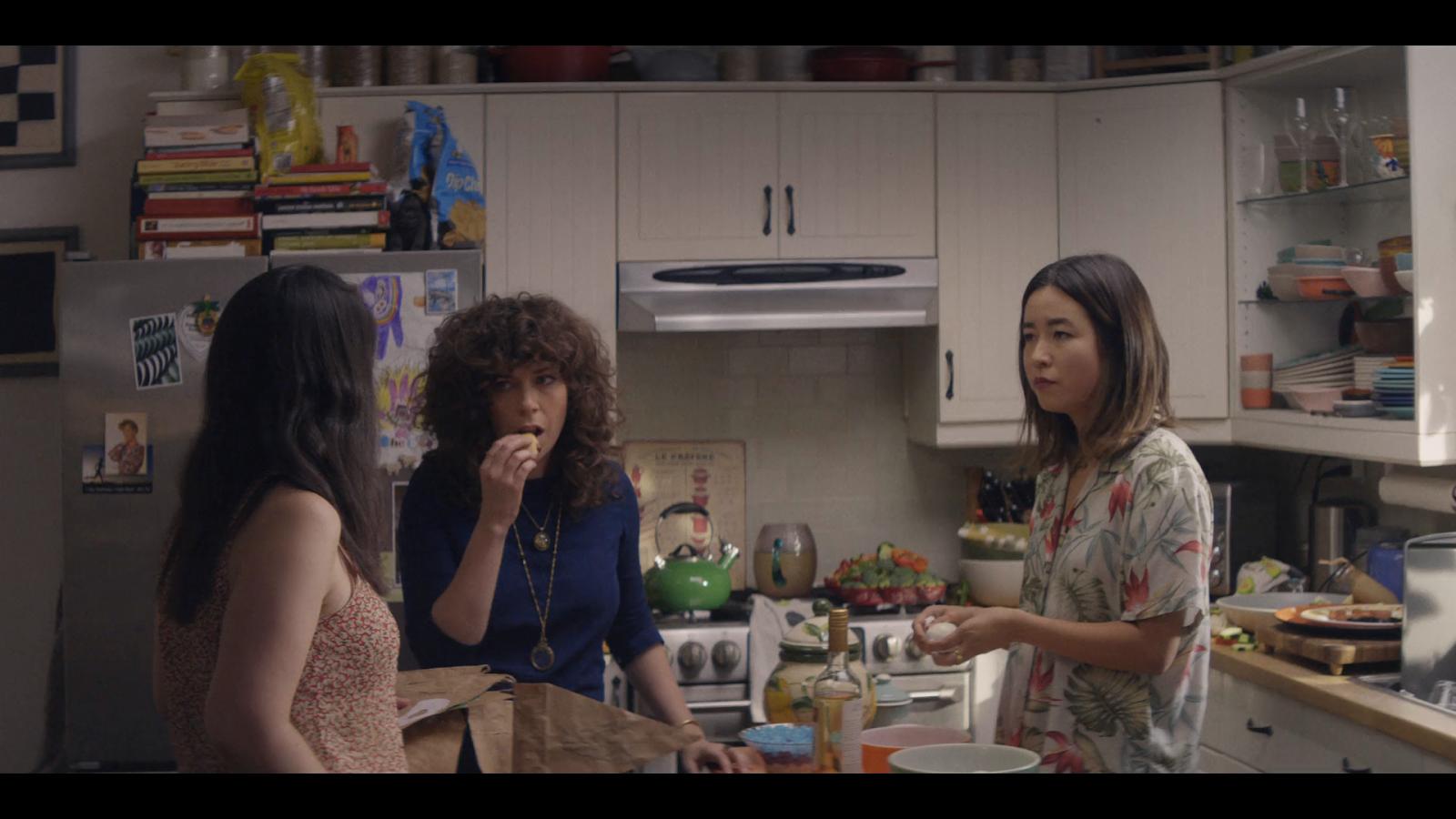 6 Globos (2018) Web-DL 720p Latino-Ingles captura 1