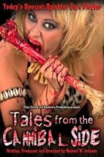 Tales from the Cannibal Side 1998