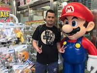Super Mario Bros con Carlos