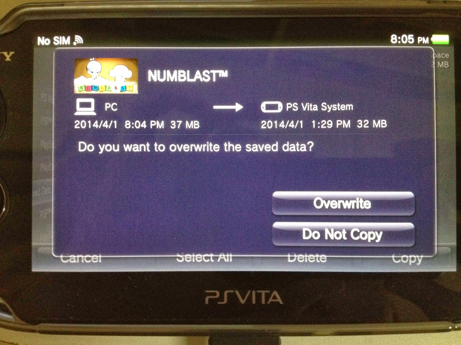 A Complete Tutorial to Install Homebrew on PS Vita (PSP) on TN-V8