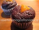 Muffins choco-orange