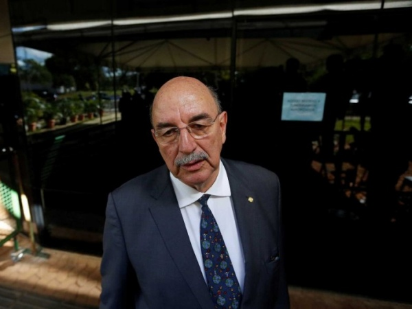 novidades online brasil , novidadesonlinebrasil , bolsonaro 2019 , osmar ministro da cidadania