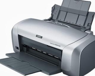 Epson R230 impresora drivers descargar