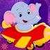 Games4King - Sedate Elephant Cub Escape