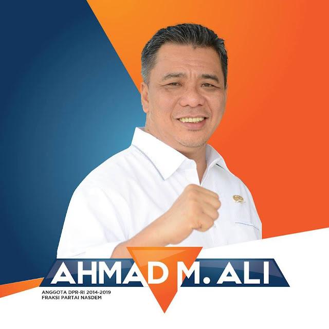 Ahmad M Ali ,Indonesia, Butuh ,Dialog, Persaudaran, Asia ,Tenggara