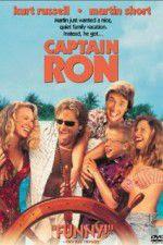 Watch Captain Ron 1992 Megavideo Movie Online