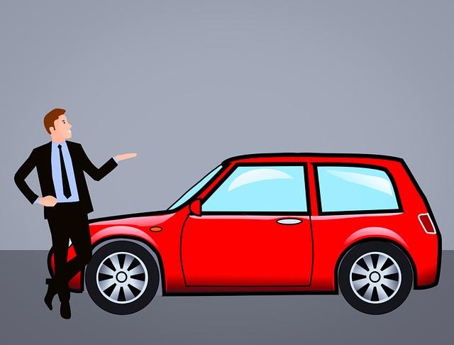 Tips Sederhana Memilih Mobil Bekas Berkualitas