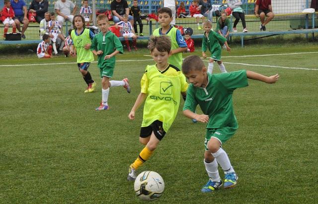 Federatia Romana de Fotbal deruleaza proiectul Cupa Satelor