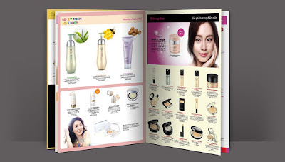 download mẫu catalogue đẹp