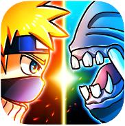 Ninja Rebirth Shinobi War V1.0.1 MOD Apk Terbaru
