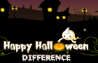 Happy Halloween Difference