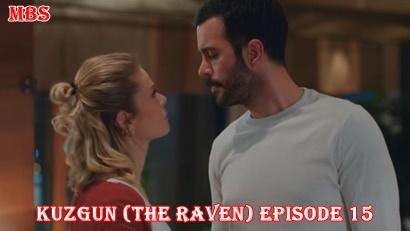 Kuzgun (The Raven) ep 15