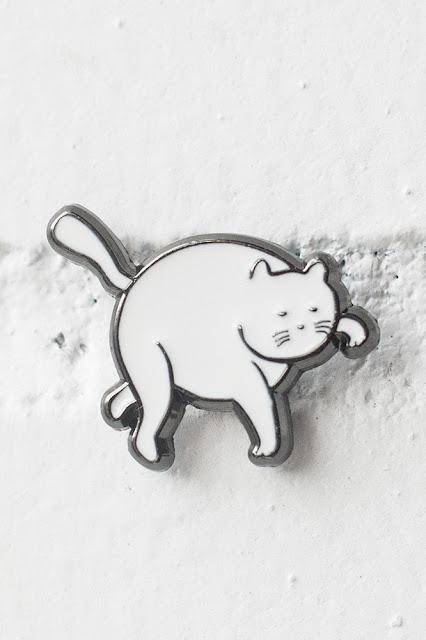 Épinglettes émail enamel pins lapel artistes illustrateurs