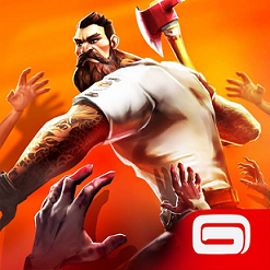 Dead Rivals - Zombie MMO v0.3.1 Apk Mod Android