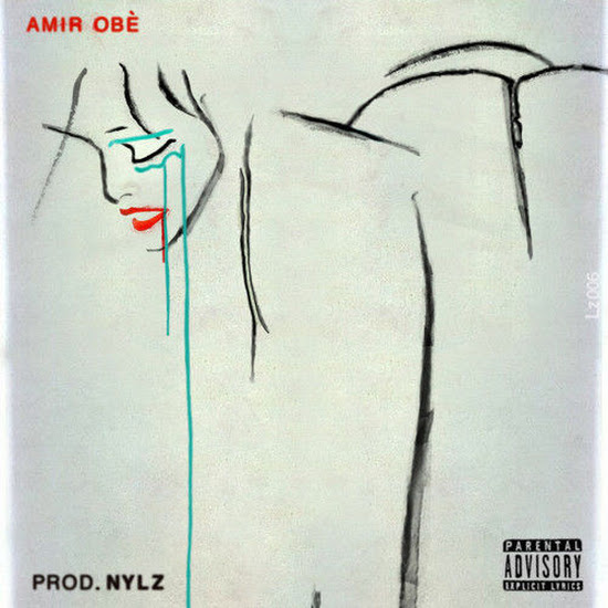 Amir Obe - Four Seasons (Freestyle)
