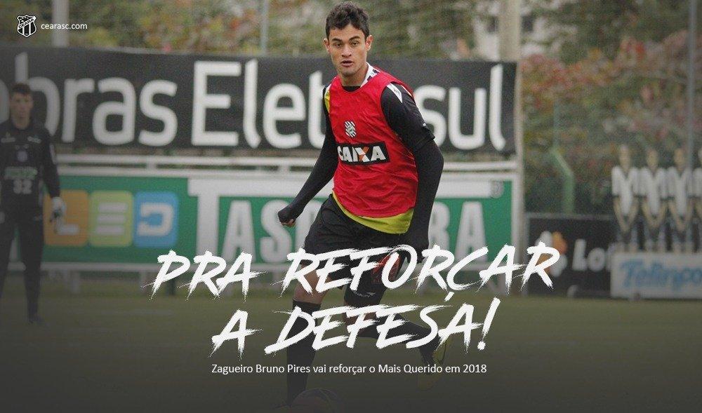 f919e229f587c Ceará anuncia pacote natalino com quatro reforços para 2018