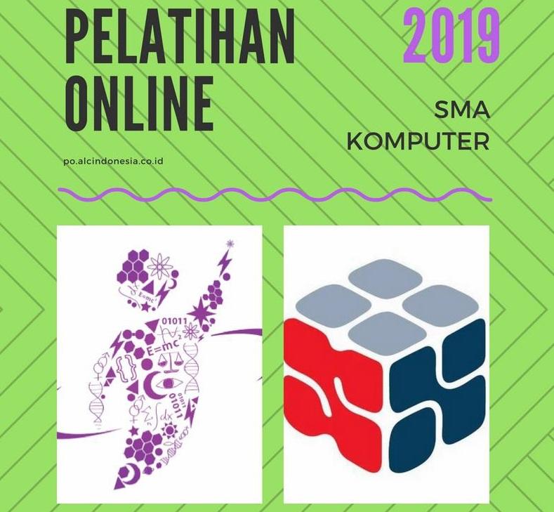 Download Soal Latihan dan Pembahasan KSN atau OSN Komputer Tingkat Kabupaten/Provinsi