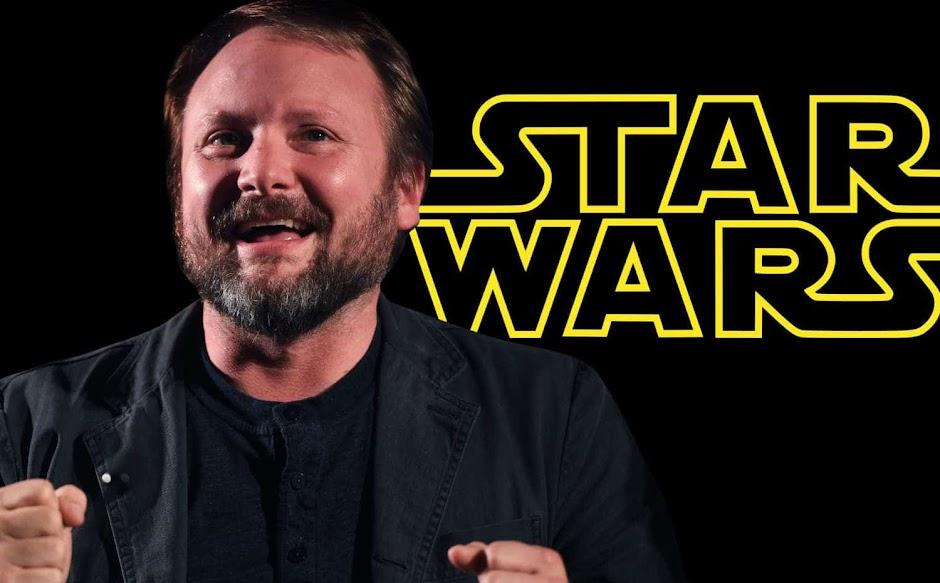 """Rian Johnson está desenvolvendo uma nova trilogia """"Star Wars"""""""