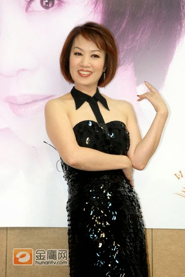 林淑容睽违台湾歌坛11年<br>Anna Lim after nearly 11 years of pop music