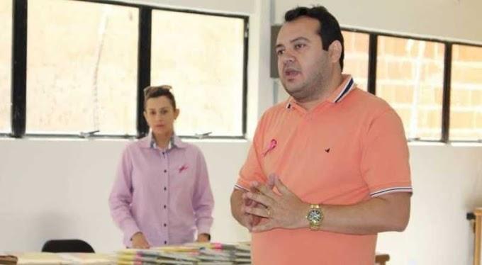 Prefeito de cidade no Sertão paraibano é preso acusado de receber propina; irmão do gestor já havia sido detido no último dia 14