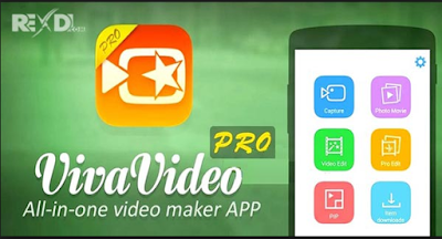 video editor app for android