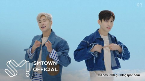 TVXQ - Love Line Lirik