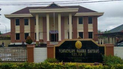 Alamat dan Nomor Telepon Pengadilan Agama Se-Provinsi Kalbar