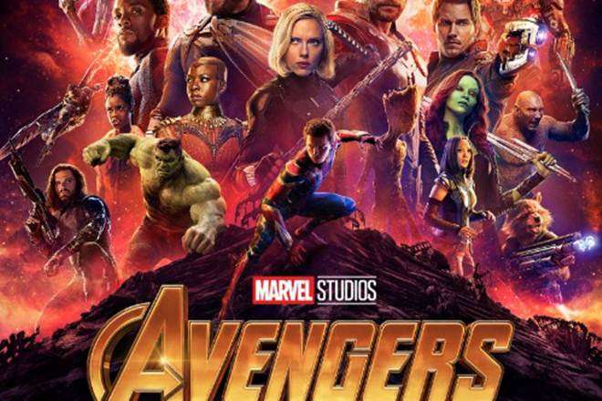 Hollywood hindi dubbed movies : Where to watch avengers