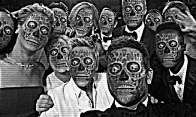 They Live Movie Review