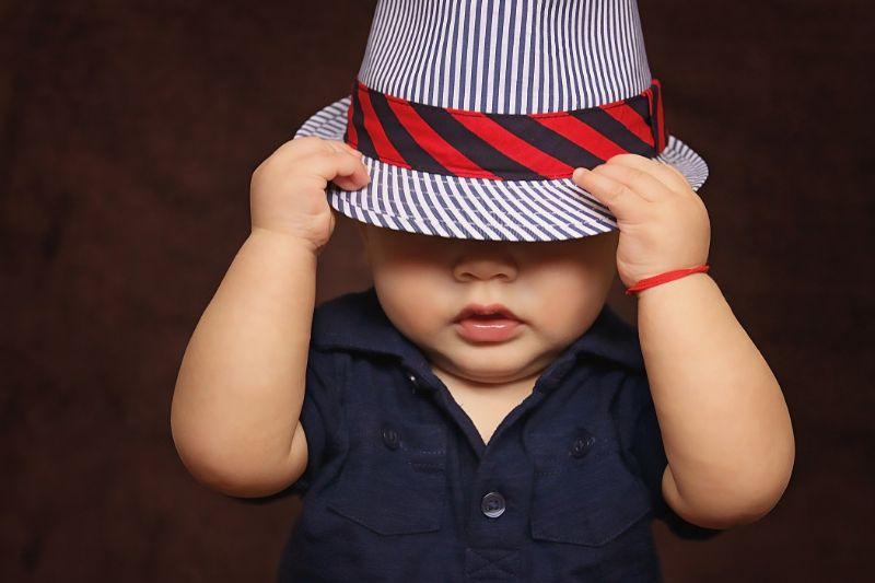 Bajkowe ubrania dla dzieci