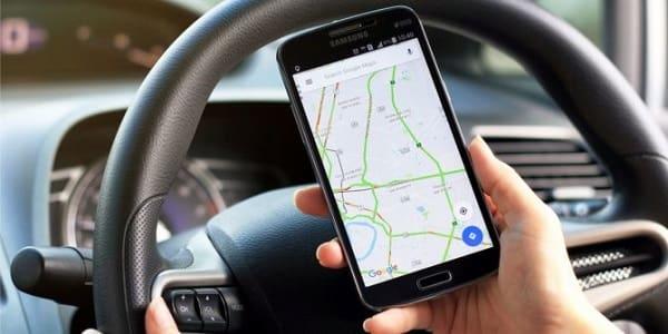 افضل 3 تطبيقات GPS لهواتف الأندرويد