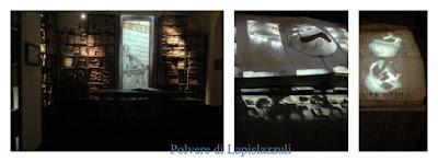 Percorso multimediale per scoprire la Napoli del Seicento