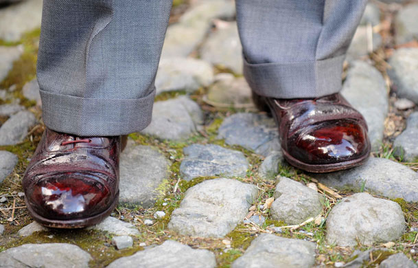 Shoe Repairs George Lane