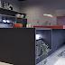 Bancadas de vidro acidato – veja cozinhas lindas com essa proposta!