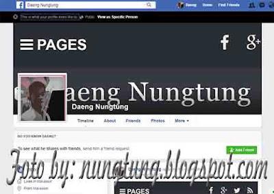 Facebook by: https:nungtung.blogspot.com